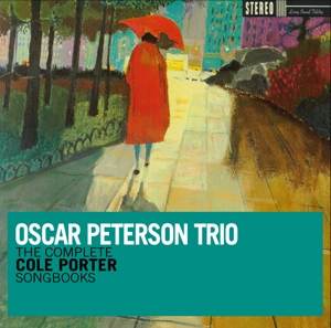 PETERSON, OSCAR - COMPLETE COLE PORTER SONGBOOKS