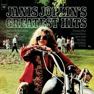 JOPLIN, JANIS - GREATEST HITS