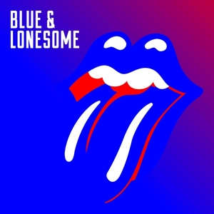 ROLLING STONES - BLUE & LONESOME (DELUXE EDITION)