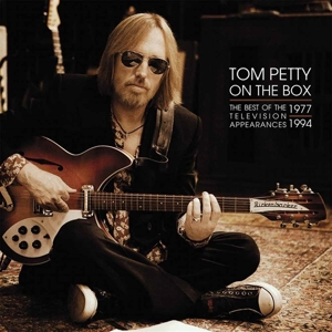 PETTY, TOM - ON THE BOX
