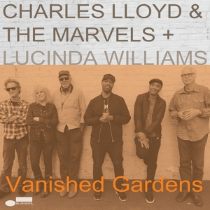 LLOYD, CHARLES/MARVELS, THE/WILLIAMS, - VANISHED GARDENS