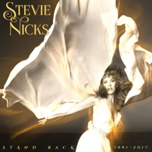 NICKS, STEVIE - STAND BACK: 1981-2017