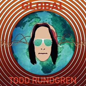 RUNDGREN, TODD - GLOBAL -CD+DVD-
