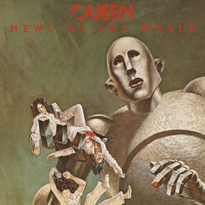 QUEEN - NEWS OF THE WORLD (DELUXE EDITION 2
