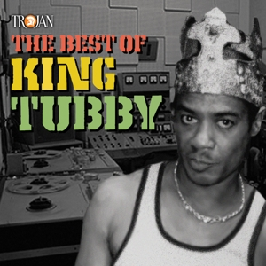 KING TUBBY - BEST OF