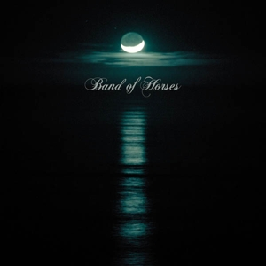 BAND OF HORSES - CEASE TO BEGIN (GOLD)