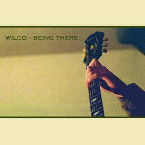 WILCO - BEING THERE -BOX SET-