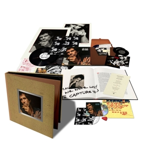 RICHARDS, KEITH - TALK IS CHEAP -BOX SET-