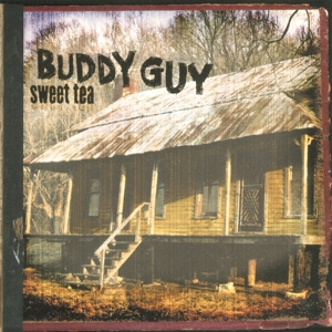 GUY, BUDDY - SWEET TEA -HQ-
