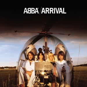 ABBA - ARRIVAL (180GR&DOWNLOAD/LTD.ED.)