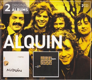 ALQUIN - 2 FOR 1 (SC) MOUNTAIN QUEEN/MARKS
