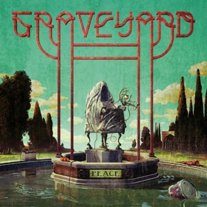 GRAVEYARD - PEACE -LTD/DIGI-