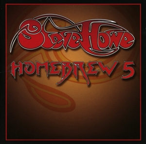 HOWE, STEVE - HOMEBREW 5