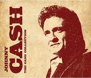 CASH, JOHNNY - THE GREATEST HITS COLLECTION