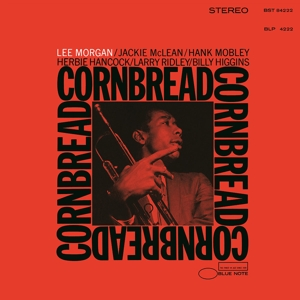 MORGAN, LEE - CORNBREAD (TONE POET/180GR)