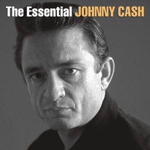 CASH, JOHNNY - ESSENTIAL JOHNNY CASH