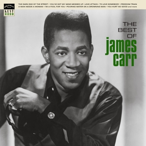 CARR, JAMES - BEST OF