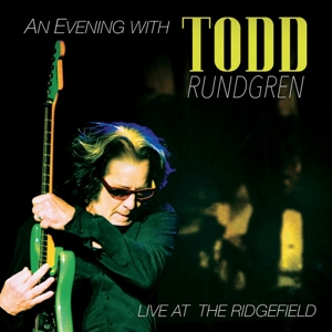 RUNDGREN, TODD - EVENING WITH TODD.. -LTD-
