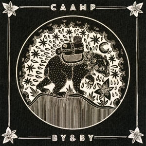 CAAMP - BY AND BY -GATEFOLD-