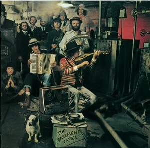 DYLAN, BOB - BASEMENT TAPES