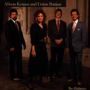 KRAUSS, ALISON/UNION STATION - TWO HIGHWAYS