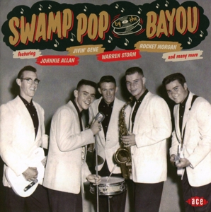 VARIOUS - SWAMP POP BY THE BAYOU