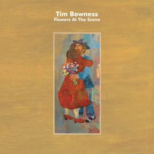 BOWNESS, TIM - FLOWERS AT THE SCENE