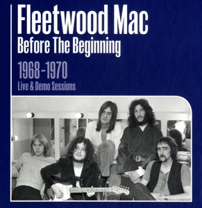 FLEETWOOD MAC - BEFORE THE.. -BOX SET-
