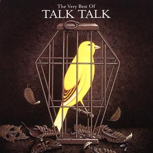 TALK TALK - VERY BEST OF -16TR-