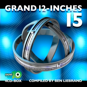 LIEBRAND, BEN - GRAND 12 INCHES 15