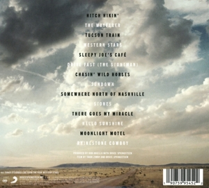 SPRINGSTEEN, BRUCE - WESTERN STARS - SONGS FROM THE FILM