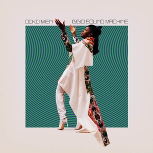 IBIBIO SOUND MACHINE - DOKO MIEN