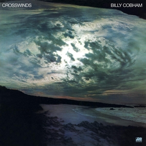 COBHAM, BILLY - CROSSWINDS -HQ-