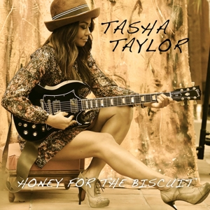 TAYLOR, TASHA - HONEY FOR THE BISCUIT