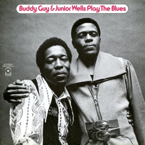 GUY, BUDDY/WELLS, JUNIOR - PLAY THE BLUES -HQ-