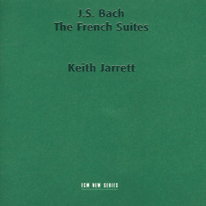 JARRETT, KEITH - THE FRENCH SUITES