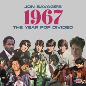 VARIOUS - JON SAVAGE'S 1967
