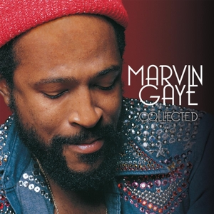 GAYE, MARVIN - COLLECTED -HQ-