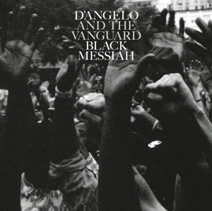 D'ANGELO - BLACK MESSIAH