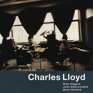 LLOYD, CHARLES - VOICE IN THE NIGHT