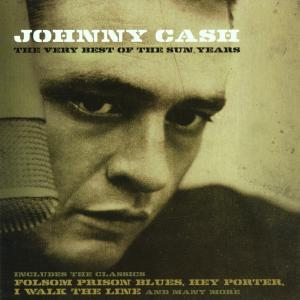 CASH, JOHNNY - THE VERY BEST OF THE SUN YEARS