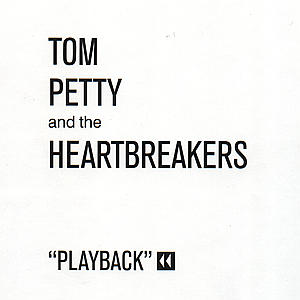 PETTY, TOM - PLAYBACK =BOX=