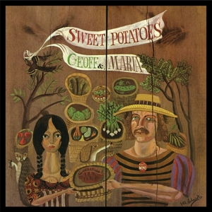 MULDAUR, GEOFF & MARIA - SWEET POTATOES