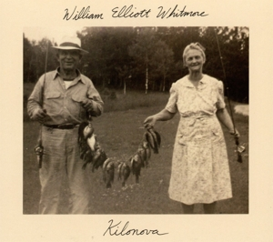 WHITMORE, WILLIAM ELLIOT - KILONOVA