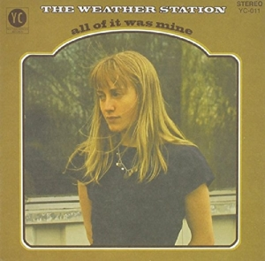WEATHER STATION - ALL OF IT WAS MINE -DIGI-