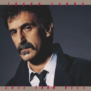 ZAPPA, FRANK - JAZZ FROM HELL