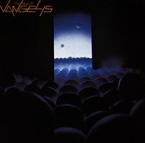 VANGELIS - BEST OF -8 TR.-