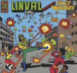 LINVAL THOMPSON - LINVAL PRESENTS SPACE INVADERS