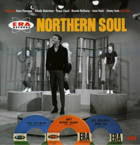 VARIOUS - ERA RECORDS NORTHERN SOUL