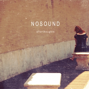 NOSOUND - AFTERTHOUGHTS -CD+DVD-